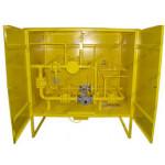 Купить ГРПШ-04-2У1 с технологической катушкой под измерительный комплекс